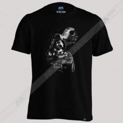 تیشرت Lord Vader