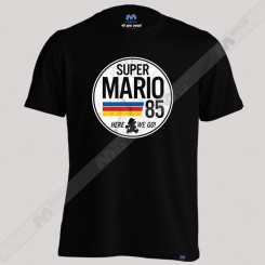 تیشرت Super Mario '85 Here We Go