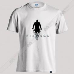 تیشرت Vikings 1