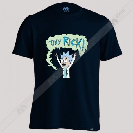 تیشرت Tiny Rick