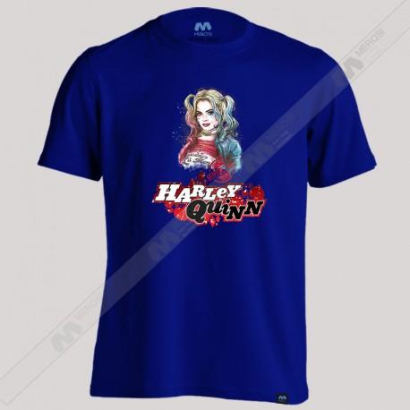 تیشرت Harley Quinn