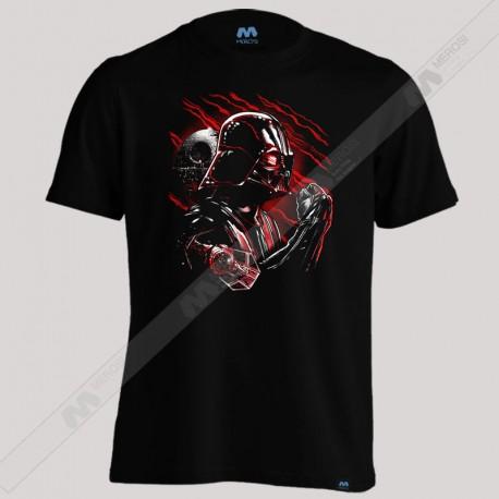 تیشرت Wrath of Darth Vader