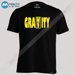 تیشرت Center Of Gravity