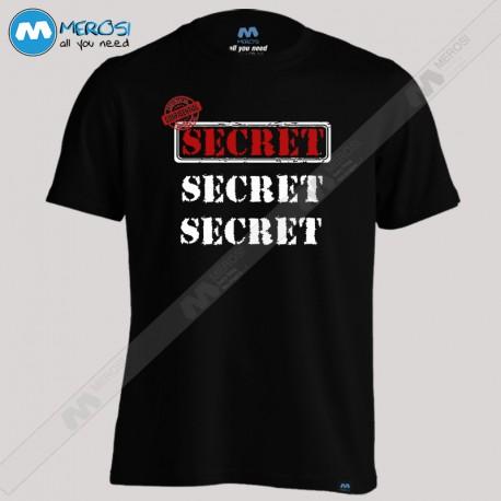 تیشرت Top Secret
