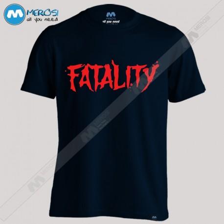 تیشرت Fatality
