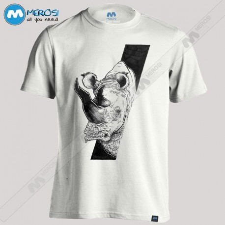 تیشرت Black Rhino