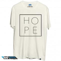 تیشرت HOPE
