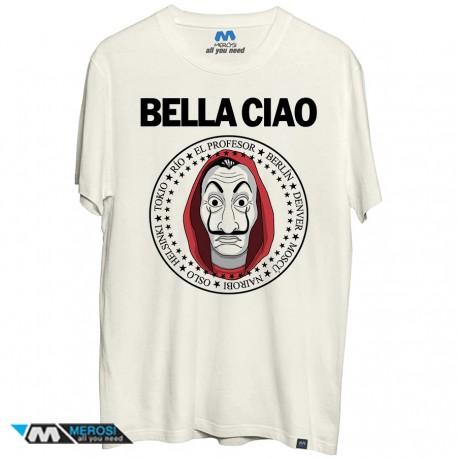 تیشرت Bella Ciao