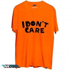 تیشرت I Dont Care