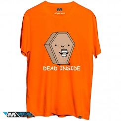 تیشرت Dead Inside
