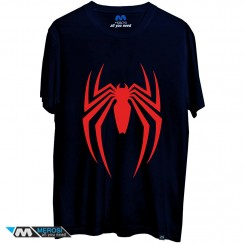 تیشرت Spider Man Logo