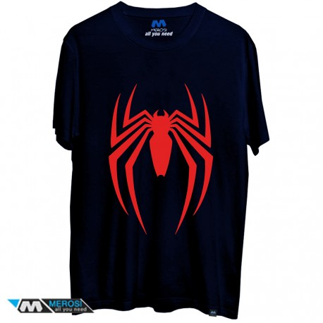 تیشرت Spider Man Logo
