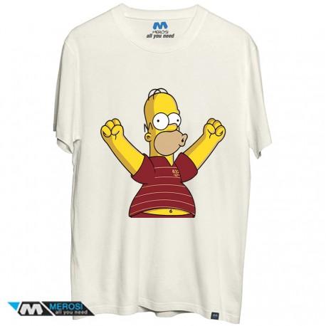 تیشرت Homer Simpson