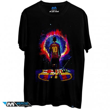 تیشرت Messi