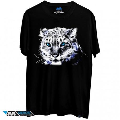 تیشرت Snow Leopard