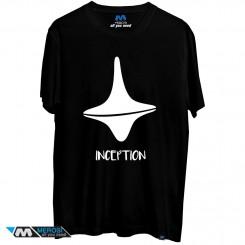 تیشرت Inception