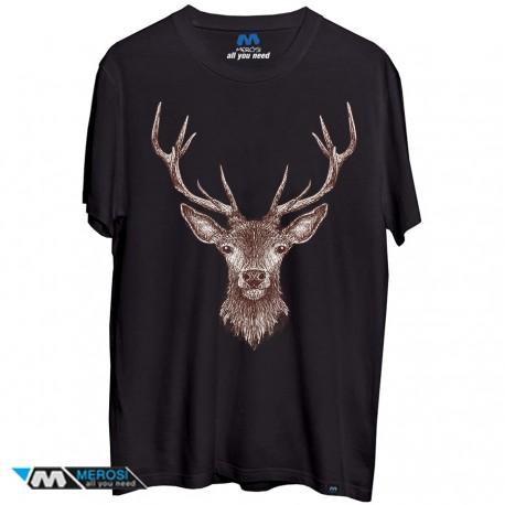 تیشرت Deer
