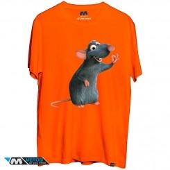 تیشرت Ratatouille - Remy