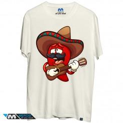 تیشرت Mexico Chili Pepper