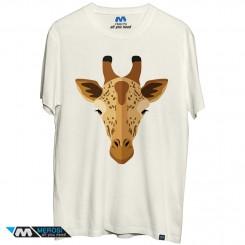 تیشرت Giraffe Face