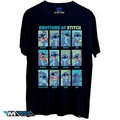 تیشرت Emotions Of Stitch