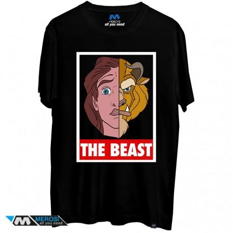 تیشرت The Beast