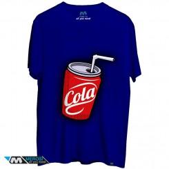 تیشرت Cola