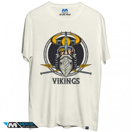 تیشرت Viking