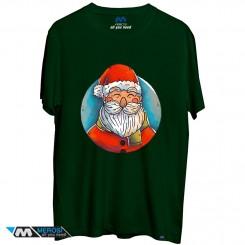 تیشرت Santa Clause