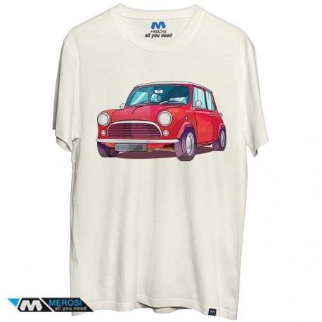 تیشرت Mini Cooper