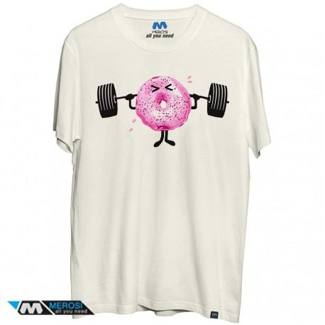 تیشرت Donut Fitness