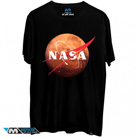 تیشرت NASA Mars
