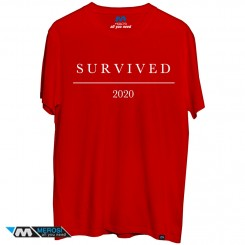 تیشرت Survived