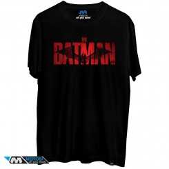 تیشرت The Batman Red