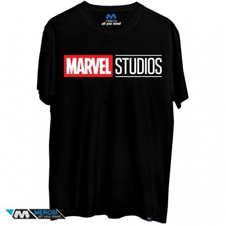 تیشرت Marvel Studios Logo