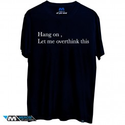 تیشرت Overthink