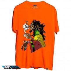 تیشرت Bob Marley