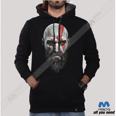 هودی Kratos