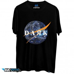 تیشرت Dark X Nasa