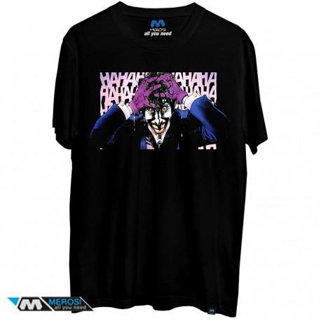 تیشرت Joker comics