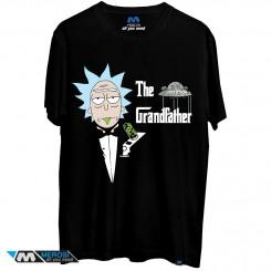 تیشرت The grandfather