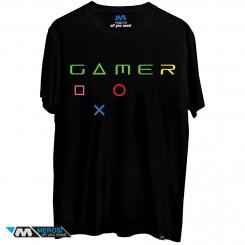تیشرت Gamer PS