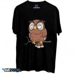 تیشرت Owl 1