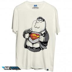 تیشرت Superman Peter Griffin