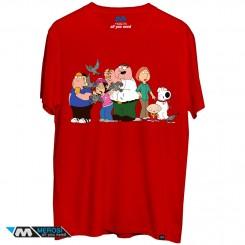 تیشرت Family Guy