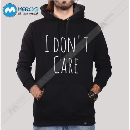 سویشرت I Don Care