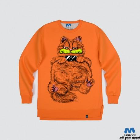 آستین بلند دورس Garfield