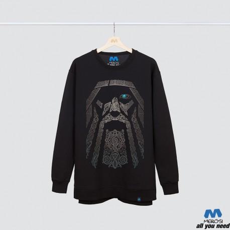 آستین بلند دورس Odin!