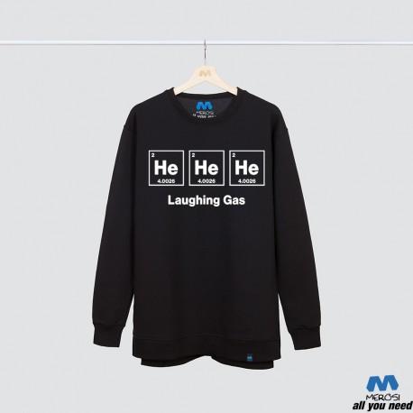 آستین بلند دورس Laughing Gas