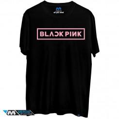 تیشرت Blackpink logo
